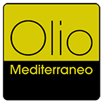 Olio Mediterraneo-Logo