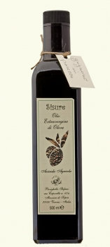 Sisure, Grignano in Purezza, Extra natives Olivenöl, Gardasee (IT), 500 ml